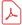 pdf doc icon